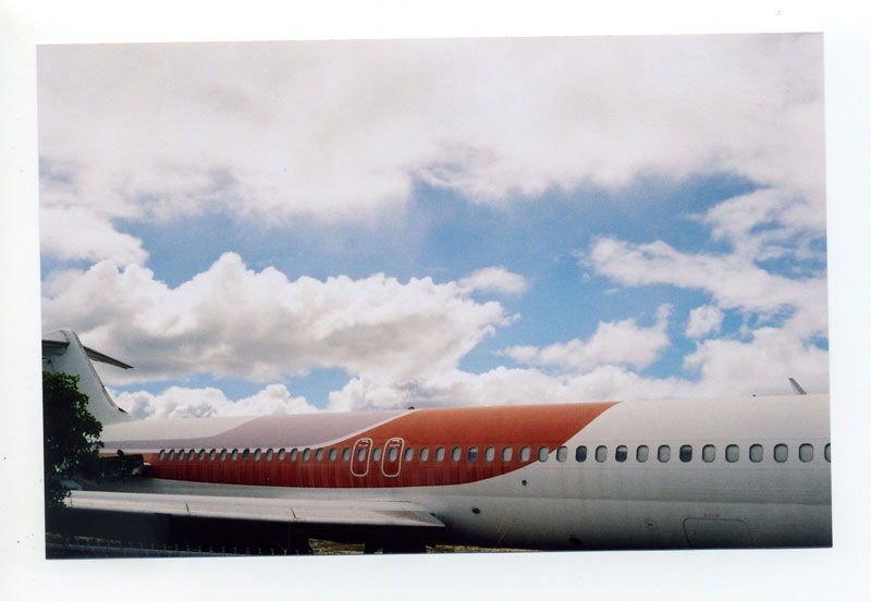 Defunct Aloha Airlines ©2010 Bobby Asato