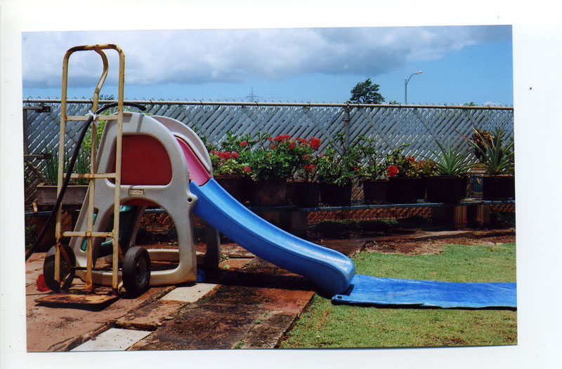 Kids DIY \Waterpark ©2010 Bobby Asato