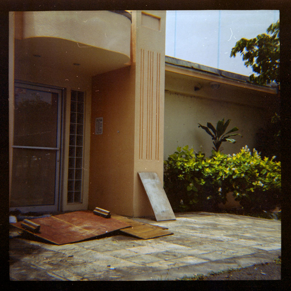 King Street, Hawaii. Diana F+ © 2013 Bobby Asato